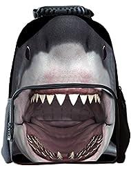 Skymoon Childrens 3D Animal School Backpacks