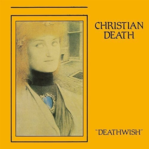 Deathwish - Limited Deluxe Edition Clear Vinyl