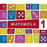 Matemola 1-9788444176062