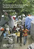 The Humanitarian Emergency Settings Perceived Needs Scale (HESPER), World Health Organization, 9241548231