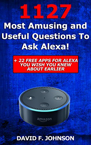 Amazon Amusing Useful Questions Earlier ebook