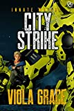 Kindle Store : City Strike (Innate Wright Book 3)