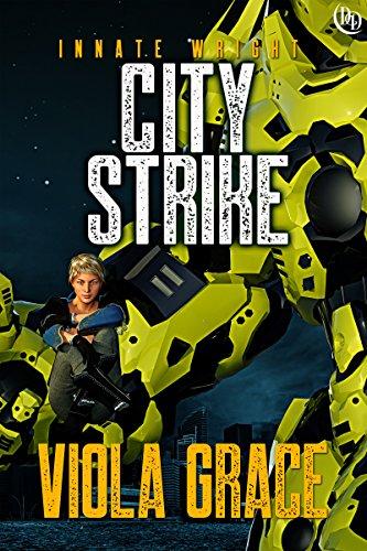City Strike (Innate Wright Book 3)