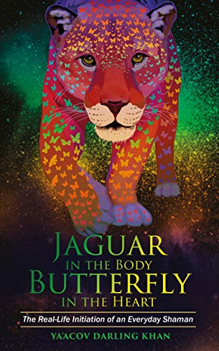 Jaguar in the Body, Butterfly in the Heart: The Real-life Initiation of an Everyday Shaman (Hinduism And Buddhism Share A Belief In)