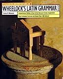 Wheelock's Latin Grammar, Wheelock, Frederic M., 0064671445