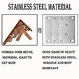24PCS Stainless Steel Mending
