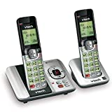 VTech CS6529-2 DECT 6.0 Phone Answering System - Best Reviews Guide