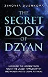 The Secret Book of Dzyan: Unveiling the Hidden