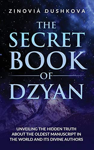 The Secret Book of Dzyan: Unveiling the Hidden