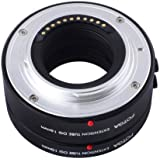 FOTGA AF Automatic Macro Extension Tube for Olympus Panasonic Micro Four Thirds M4/3