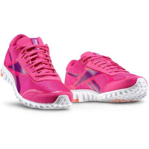 Reebok-Realflex Optimal 3.0-Sneaker-Schwarz