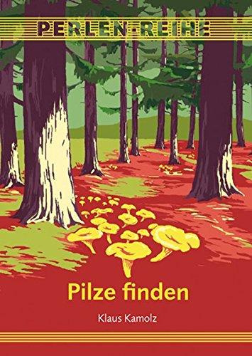 Pilze finden (Perlen-Reihe)
