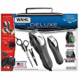 Deluxe Premium Haircutting & Touch-Up Kit - By Wahl