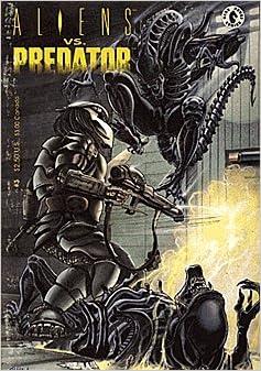 Image result for aliens vs predator dark horse