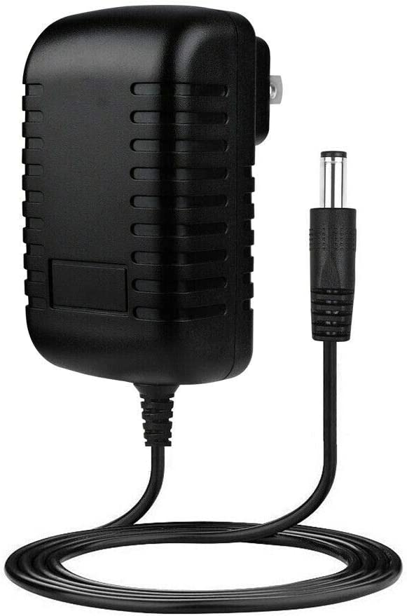 yanw 9V AC Adapter Charger for Concertmate 670 Keyboard Power Supply Cord Mains PSU