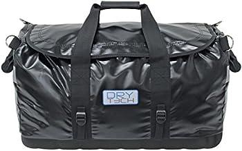 Extreme Max Dry Tec Water-Repellent Zippered Duffel Bag