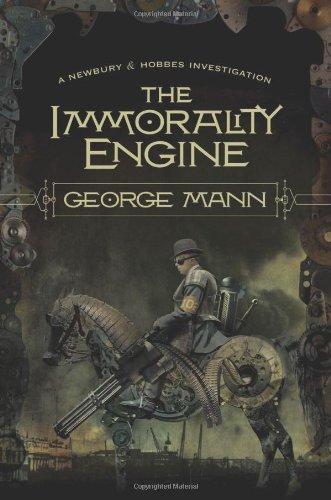 The Immorality Engine (Newbury & Hobbes)