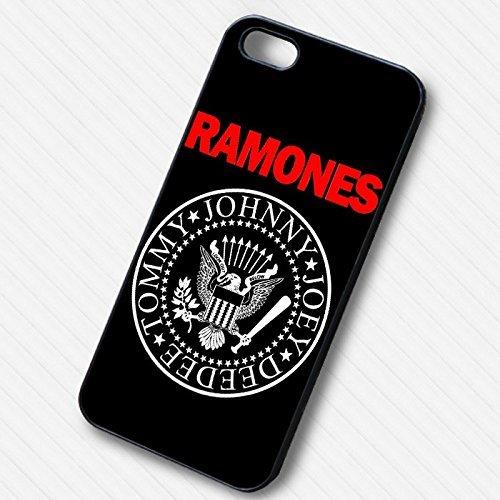 Symbol Band Punk pour Coque Iphone 6 et Coque Iphone 6s Case I8Z1MR