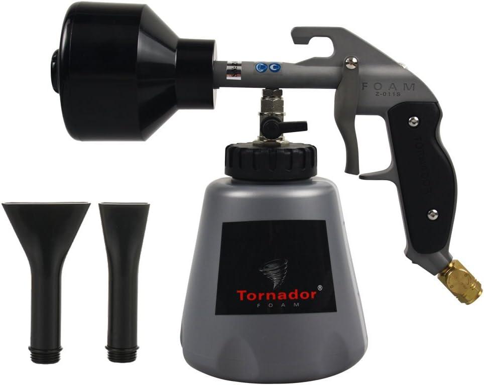 Tornador Z-011 - Pistola de espuma