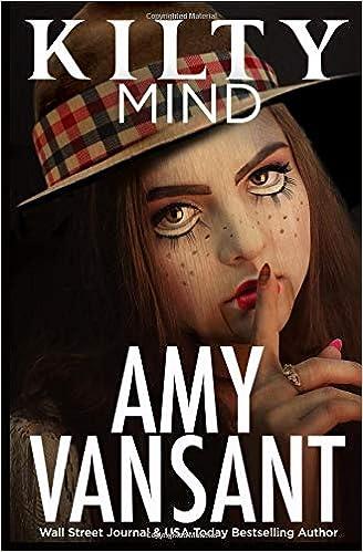 Amazon com: Kilty Mind: Romantic Suspense Mystery Thriller
