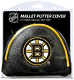 Team Golf NHL Boston Bruins Golf Club Mallet Putter