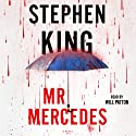 Mr. Mercedes: A Novel Hörbuch von Stephen King Gesprochen von: Will Patton