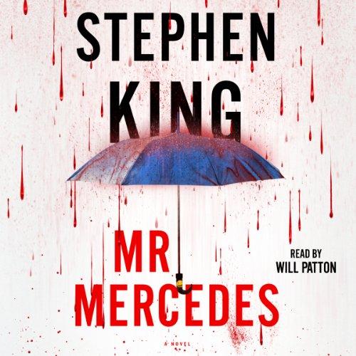 Mr. Mercedes: A Novel by Simon & Schuster Audio