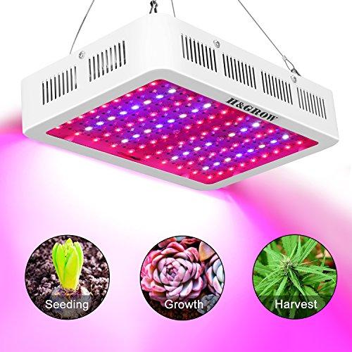 3 Watt Diode Led Grow Light