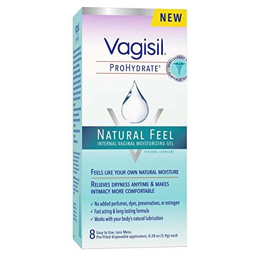 Vagisil Prohydrate Internal Vaginal Moisturizing product image