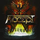 Accept: Stalingrad Brothers in Death (Audio CD)