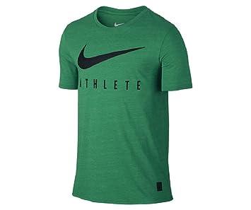 nike herren shirt grün