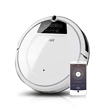 Fmart 550W Robot Vacuum Cleaner