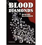 img - for Blood Diamonds: Level 1. Ab 2. Lernjahr (Cambridge English Reader) (Paperback) - Common book / textbook / text book
