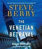 img - for The Venetian Betrayal: A Novel book / textbook / text book