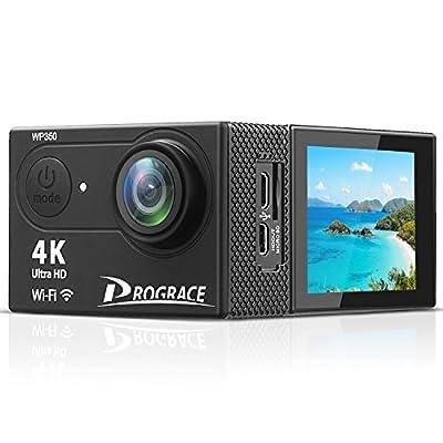 Waterproof Wi-Fi Video Action camera
