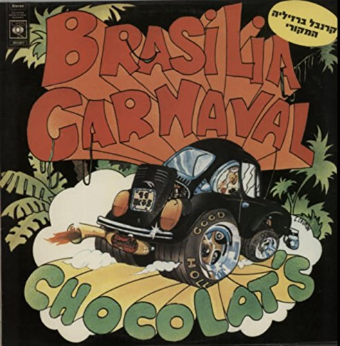Price comparison product image Brasilia Carnaval
