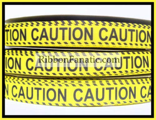 (Ribbon Art Craft Decoration 3 yds 5/8