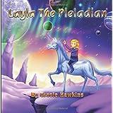 Layla The Pleiadian