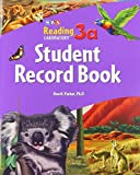 img - for Reading Lab 3a, Student Record Books (Pkg. of 5), Levels 3.5-11.0 (READING LABS) book / textbook / text book