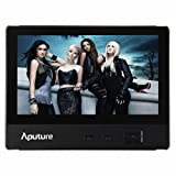 Aputure V-screen 7'' Monitor Canon 5D II 5D III Digital Video Recording Monitor for Canon Nikon Sony
