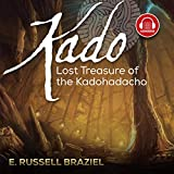 KADO Lost Treasure of the Kadohadacho