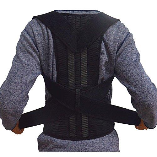 Adjustable Posture Corrector Brace Support product image