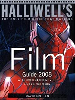 Pdf halliwells film and video guide includes more than 20000 movie.