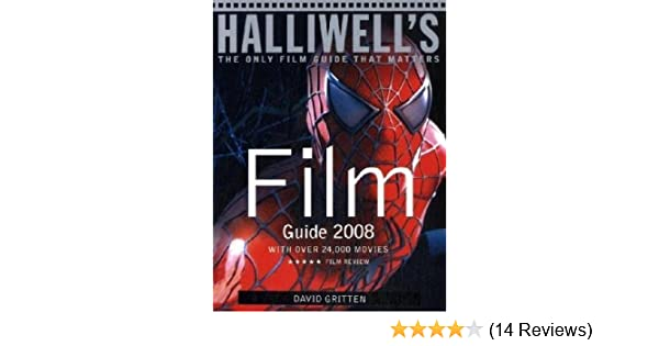 Book review: halliwells film & video guide 2006: film music on the.