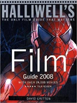 About for books halliwell s film and video guide: includes more than….