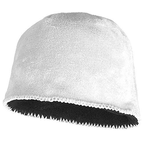 cd46be90460 White Sierra Cozy Reversible Beanie Womens - Buy Online in Oman ...