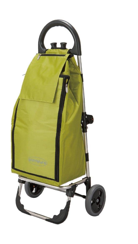 軽量折畳みショッピングカート B01MUCD9GU ピスタチオグリーン ピスタチオグリーン