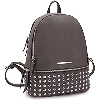 Amazon.com: Dasein Casual Backpack Purse School Bag Vegan