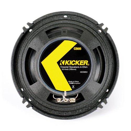 Kicker 40CSS654 CSS65 6.5