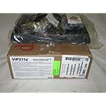 Factory Remanufactured Dish Network VIP 211z HD Satellite Receiver (Dish Network Certified)